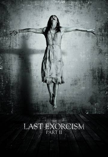 Key art for The Last Exorcism Part II