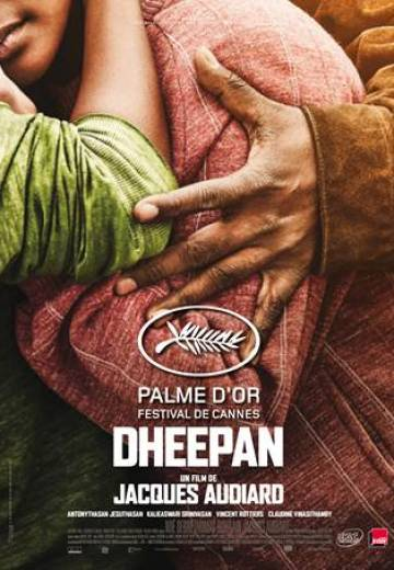Key art for Dheepan