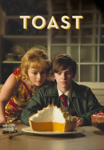 Key art for Toast