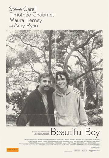 Key art for Beautiful Boy