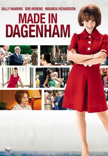 Key art for Made In Dagenham