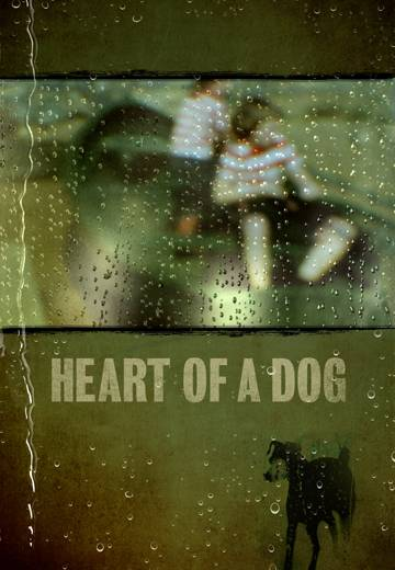 Key art for Heart Of A Dog