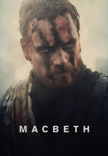 Key art for Macbeth