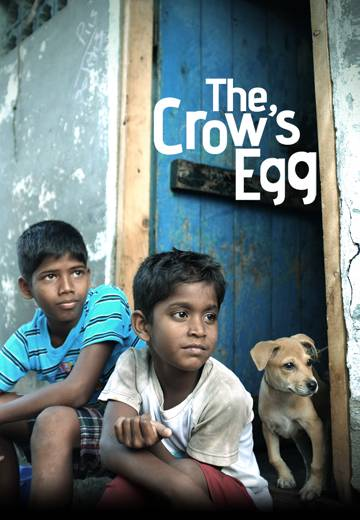 Key art for The Crow's Egg