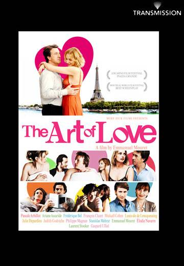 Key art for The Art of Love
