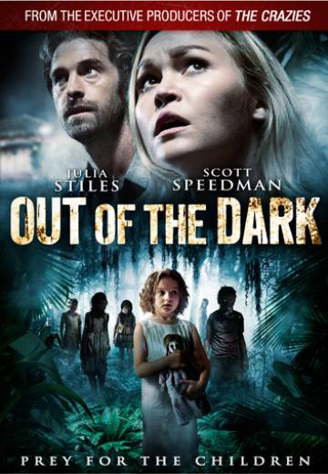 Key art for Out Of The Dark