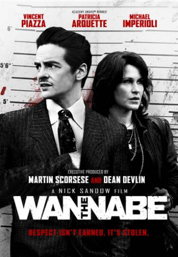 Key art for The Wannabe