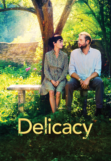 Key art for Delicacy