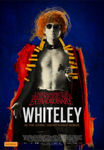 Key art for Whiteley