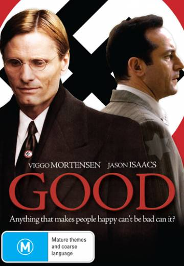 Key art for Good