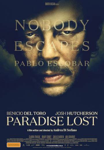 Key art for Paradise Lost