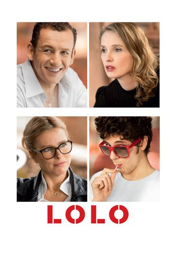 Key art for Lolo (Digital only)