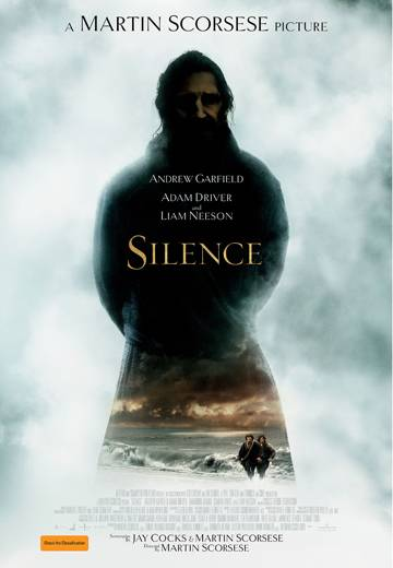 Key art for Silence