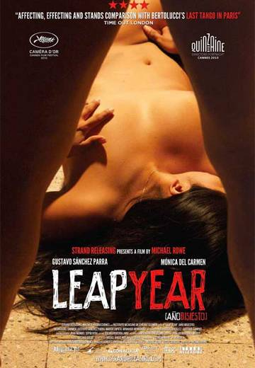 Key art for Leap Year
