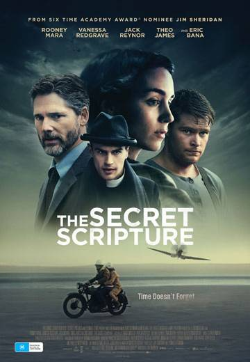 Key art for The Secret Scripture