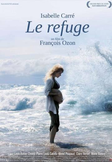 Key art for Le Refuge