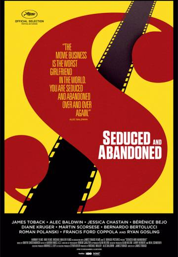 Key art for Seduced and Abandoned