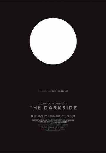 Key art for The Darkside (Digital Only)