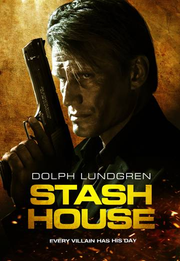 Key art for Stash House