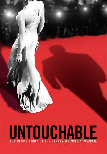 Key art for Untouchable