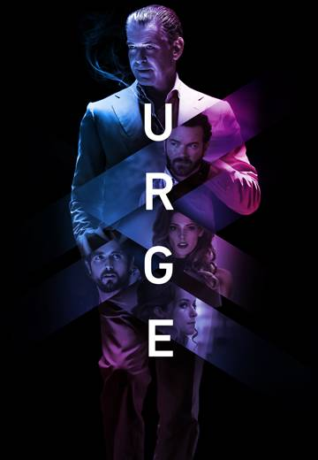 Key art for Urge