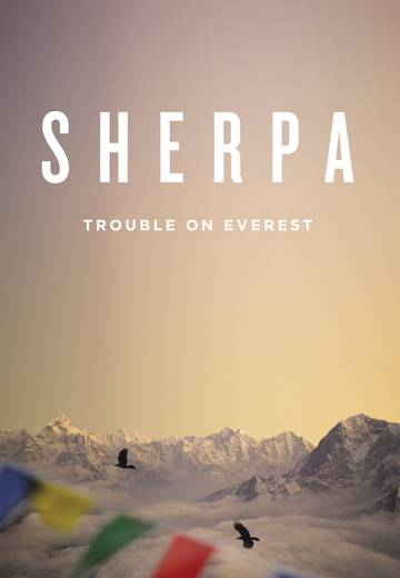 Key art for Sherpa