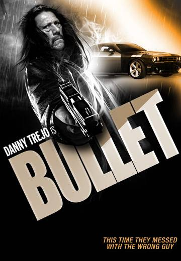 Key art for Bullet