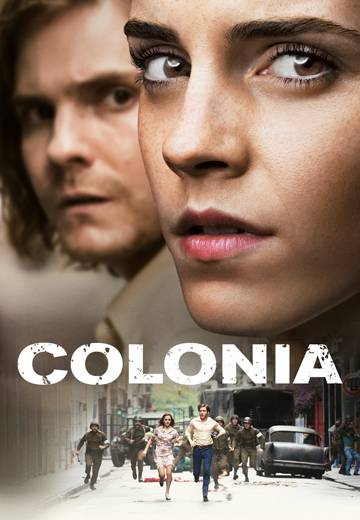 Key art for Colonia