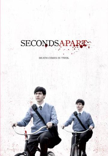 Key art for Seconds Apart