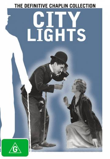 Key art for City Lights