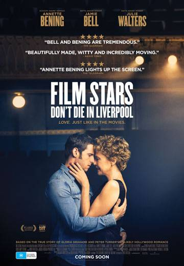 Key art for Film Stars Don't Die in Liverpool