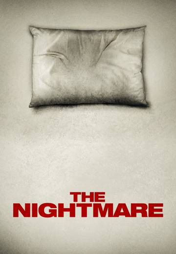 Key art for The Nightmare