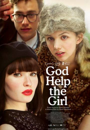 Key art for God Help the Girl