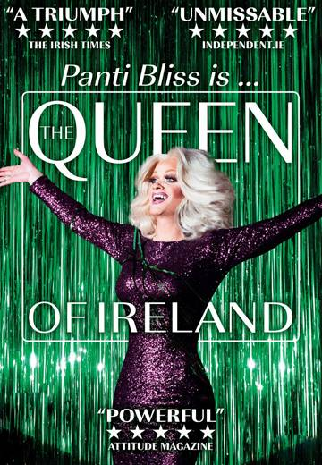 Key art for The Queen Of Ireland