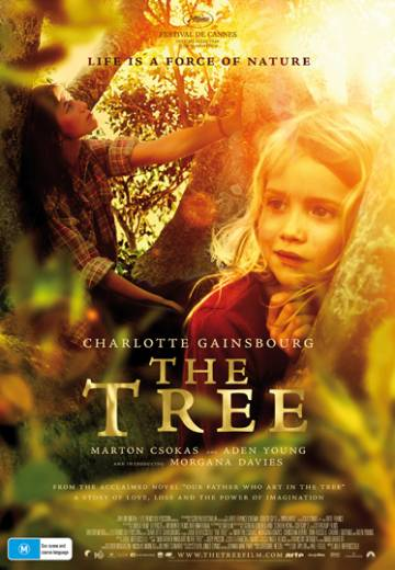 Key art for The Tree