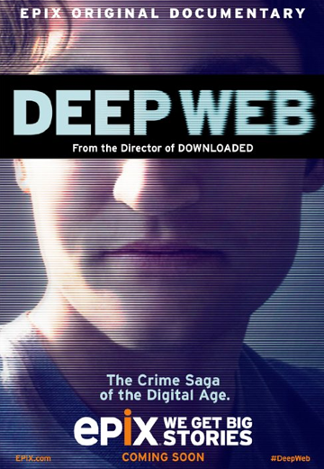 Key art for Deep Web