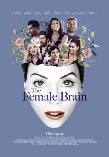 Key art for The Female Brain