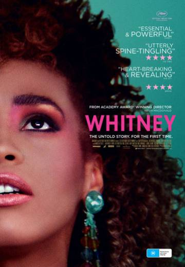 Key art for Whitney