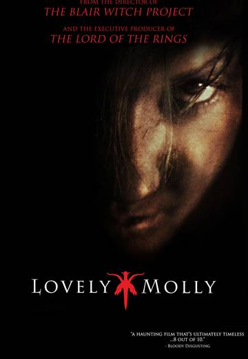 Key art for Lovely Molly