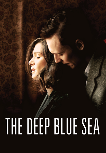 Key art for The Deep Blue Sea
