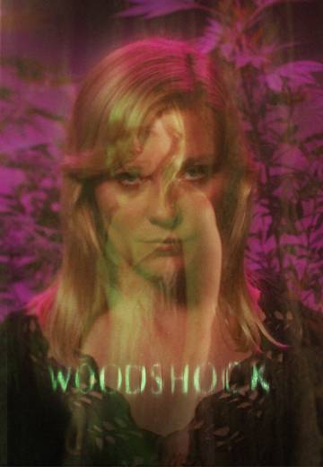Key art for Woodshock