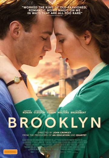 Key art for Brooklyn