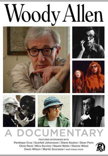 Woody Allen: A Documentary | Transmission Films