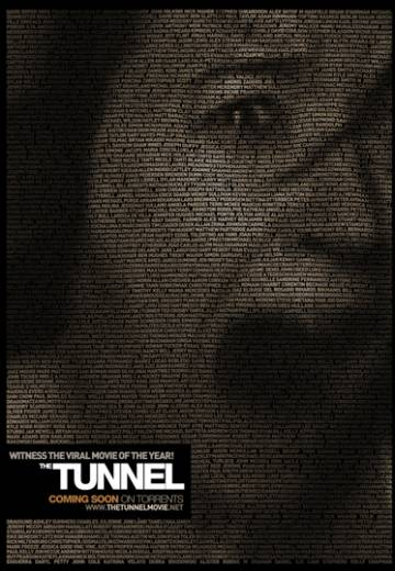 Key art for The Tunnel