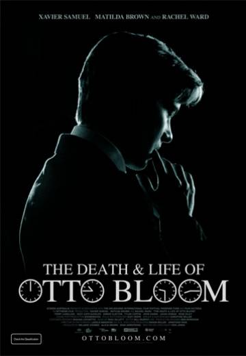 Key art for The Death and Life of Otto Bloom (Digital Only)