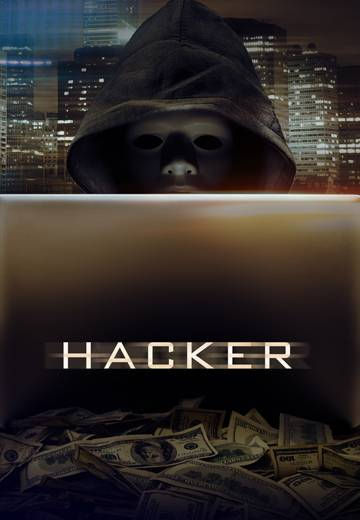 Key art for Hacker