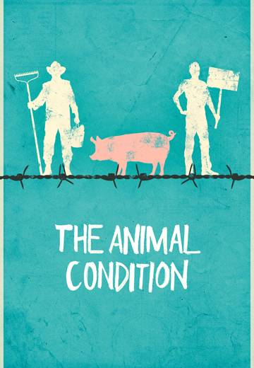 Key art for The Animal Condition