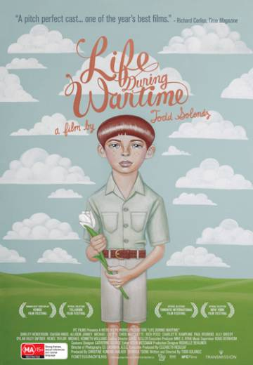 Key art for Life During Wartime