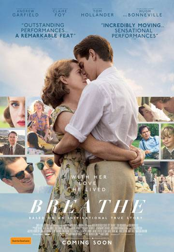 Key art for Breathe
