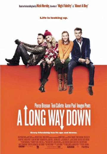 Key art for A Long Way Down